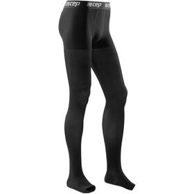 cep Pro Recovery Tights Men black